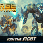 Forge of Titans Android Review MOD No Skills CoolDown