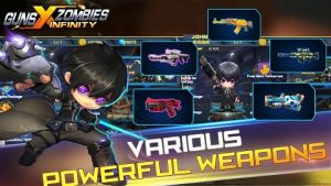 gun-x-zombies-android