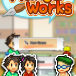 The Manga Works MOD APK Unlimited Money 1.1.0