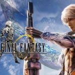 MOBIUS FINAL FANTASY MOD APK English 1.5.110