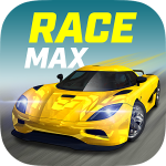 Race Max MOD APK+DATA Unlimited Money 2.2