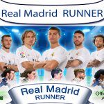 Real Madrid Runner MOD APK Unlimited Money