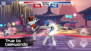 taekwondo-game-apk