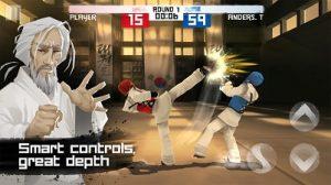 Taekwondo Game MOD APK terbaru