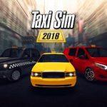 Taxi Sim 2016 MOD APK 1.5.0