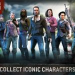 The Walking Dead No Man's Land MOD APK 2.8.0.13