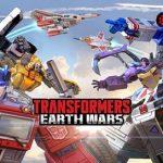Transformers Earth Wars MOD APK 1.31.0.13955