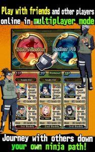 Ultimate Ninja Blazing MOD APK 2 19 0 - AndroPalace