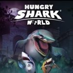 Hungry Shark World MOD APK 2.1.8 Unlimited Gems Sharks Unlocked