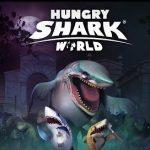 Hungry Shark World MOD APK 2.6.0 Unlimited Gems Sharks Unlocked