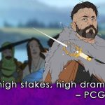 Banner Saga 2 APK Free Android Download 1.0.713