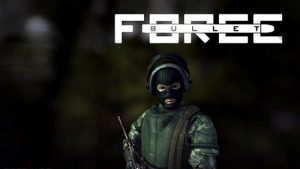 Bullet Force MOD APK Battlefield Unlimited Money