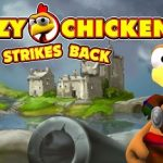 CRAZY CHICKEN strikes back APK 1.2.106_106
