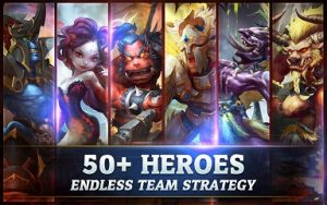 heroes-blade-android