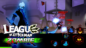 league-of-stickman-zombies-mod-apk