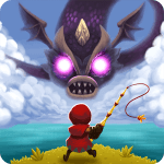 Legend of the Skyfish APK+DATA Free Download