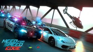 Need For Speed EDGE Mobile APK - AndroPalace