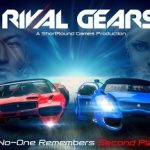 Rival Gears MOD APK 1.0.9