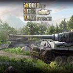 World Of Steel Tank Force MOD APK Unlimited Money 1.0.7
