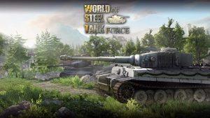 world-of-steel-tank-force-mod-apk