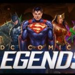 DC Comics Legends Android MOD APK 1.8.4