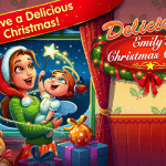 Delicious Christmas Carol MOD APK Full Unlocked