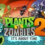 Plants vs Zombies 2 MOD APK 6.5.1 (Proper Working)