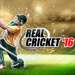 Real Cricket 16 MOD APK 2.5.4 Unlimited Coins