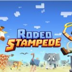 Rodeo Stampede Sky Zoo Safari MOD APK 1.4.0