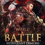 The World 3 Rise of Demon MOD APK Unlimited Gems 1.2