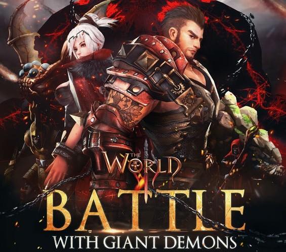The World 3 Rise of Demon MOD APK Unlimited Gems 1 28