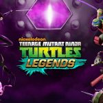 Ninja Turtles Legends MOD APK 1.6.16