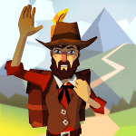 The Trail MOD APK+DATA Unlimited Money 7894 Favors