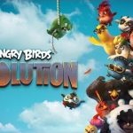Angry Birds Evolution APK+DATA 1.2.0