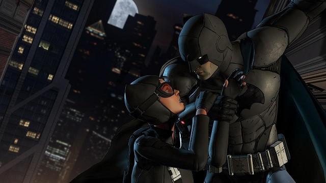 Batman The Telltale Series MOD APK 1 63 Full Unlocked All