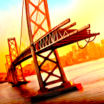 Bridge Construction Simulator MOD APK Unlimited Money