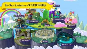 card-wars-kingdom-mod-apk