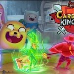 Card Wars Kingdom MOD APK 1.0.10
