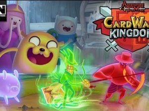 cardwars-kingdom-mod-apk-android