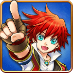 Colopl Rune Story MOD APK 1.0.61