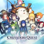 Crusaders Quest MOD APK 3.0.8.KG