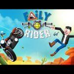 Faily Rider MOD APK Premium Content Unlocked