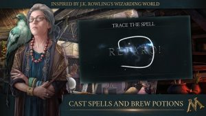 fantastic-harry-potter-game-android