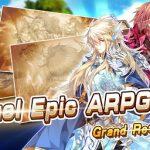 Gods Wars 4 Arise of War God MOD APK 1.0.1
