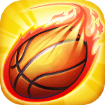 Head Basketball MOD APK Unlimited Money 1.3.4