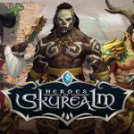 Heroes of Skyrealm MOD APK 0.5.0