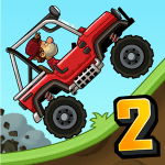 Hill Climb Racing 2 MOD APK Unlimited Gold Coins Money