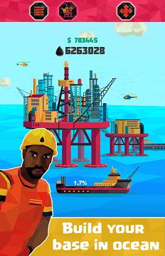 Petroleum Tycoon MOD APK 1 10 1a - AndroPalace