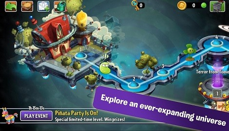 plants vs zombies 2 free download offline