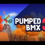 Pumped BMX 3 APK 1.0.2
